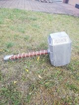 Thor's Hammer in Ramstein, Germany