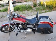 Clean Harley-Davidson in Great Condition in Alamogordo, New Mexico