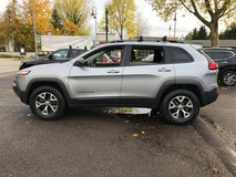 $364 Monthly - 2015 Jeep Cherokee Trailhawk 4×4 in Ramstein, Germany