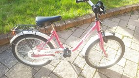 Kid Bike for girl (5-7 age) Pink in Ramstein, Germany