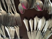 Cutlery silverware Made in Germany WMF - 66 pieces in Pearl Harbor, Hawaii