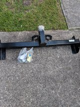receiver and hitch for Chevy S10 pickup in Camp Lejeune, North Carolina
