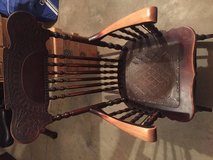 Beautiful Rocking Chair in Fort Riley, Kansas