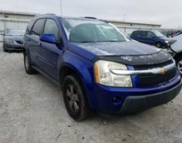 2006 chevy equinox in Fort Campbell, Kentucky