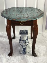 Shabby Chic Accent Table in Fort Irwin, California