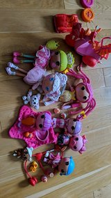 Lalaloopsy collection in Grafenwoehr, GE