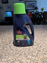 Bissell pet stain solution in Lakenheath, UK