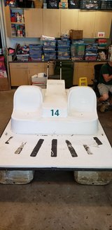 4 passenger pedal boat hull in Bellaire, Texas