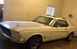 1968 Ford Mustang Coupe in Rolla, Missouri