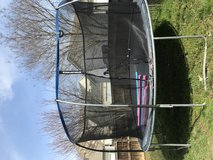 Free Trampoline in Bolling AFB, DC