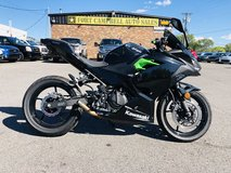 2018 KAWASAKI NINJA 400 UNLEADED GAS in Fort Campbell, Kentucky