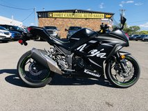 2017 KAWASAKI EX300BHFBL NINJA WINTER TEST EDITION UNLEADED GAS in Fort Campbell, Kentucky