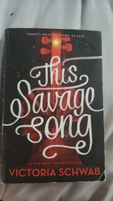 The savage song in CyFair, Texas