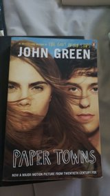 Paper towns in CyFair, Texas