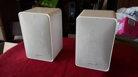 Radio Shack Realistic MINIMUS-7 speakers in Joliet, Illinois