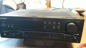 OPTIMUS STAV-3570 Digital Synthisized Audio/Video Stereo receiver in Bolingbrook, Illinois