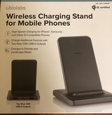 Wireless Charger in San Diego, California