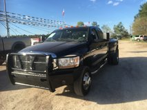 Hot Shot Driver/Female/owns personal truck in Pasadena, Texas