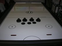 AIR HOCKEY TABLE FULL SIZE in Alamogordo, New Mexico