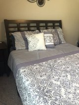 Bedroom Set - Queen in Conroe, Texas