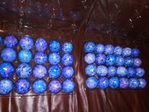 Easter eggs - Galaxy theme in Spring, Texas