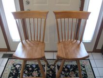 2 Birch Counter Swivel Stools-Canadel in Joliet, Illinois