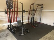 Cable/Bench Set in Fort Campbell, Kentucky