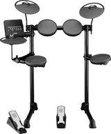 Yamaha DTX400K Electronic Drum set in Westmont, Illinois