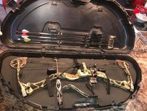 Bowtech Bow in Rolla, Missouri