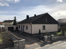 SALE: Single standing one or two story home in 92729 Weihehammer in Grafenwoehr, GE