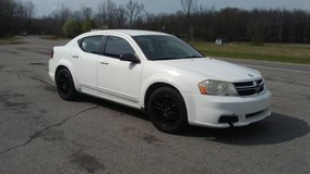 2011 Dodge Avenger.......Runs Good! in Fort Campbell, Kentucky