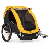 "Want To Buy New/Used ""Burley Bike Trailer For Kids"" in Okinawa, Japan"