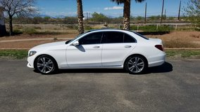 LOW miles! 1-owner! 2016 Mercedes-Benz C300! in Alamogordo, New Mexico