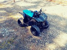 fast little four wheeler in Cherry Point, North Carolina