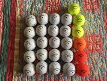 Callaway Golf Balls (26) Great Condition in Okinawa, Japan