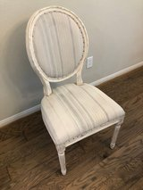French Chair in Conroe, Texas