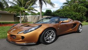 2005 Lotus Pro-built Turbo in Eglin AFB, Florida