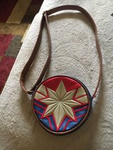 Captain Marvel Crossbody Bag in Chicago, Illinois