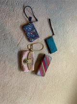 assorted purses and wallets in Naperville, Illinois