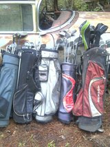 DUNLOP GOLF CLUBS in DeRidder, Louisiana