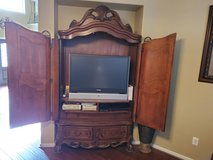 Armoire in League City, Texas