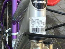 """Magna Great Divide 24"""" Girls' Off-road Bicycle in Ramstein, Germany"""
