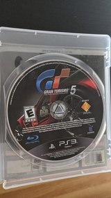 Gran Tourismo 5 PS3 USA in Ramstein, Germany