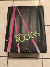 Barbie doll case. Barbie and the Rockers in Plainfield, Illinois
