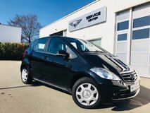 2010 Mercedes A Calss 160 *Super Low Cost Buy With Warranty*! in Spangdahlem, Germany