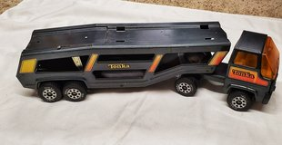 Vintage Tonka Car Hauler with Cabover Truck in Alamogordo, New Mexico