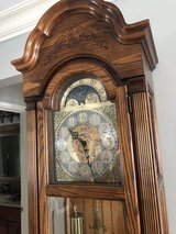 Howard Miller Grandfather Clock in St. Charles, Illinois