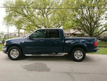 2003 F-150 Crew Cab NICE in The Woodlands, Texas