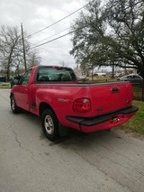 F-150 truck runs Excellent in The Woodlands, Texas