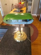 Banker Style Desk Lamp in Bolingbrook, Illinois